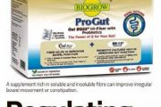 ProGut; Regulating The Bowel